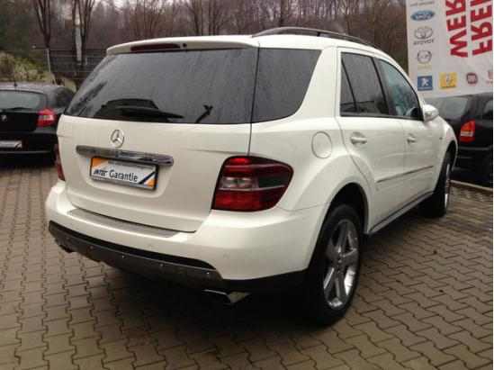 Mercedes-Benz ML 320 CDI , 07