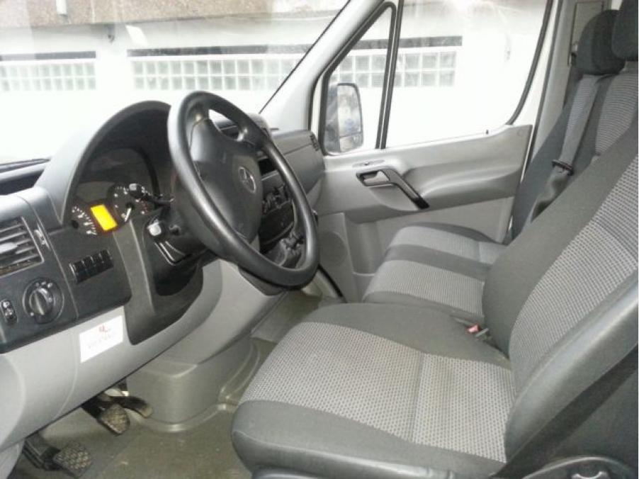 Mercedes-Benz Sprinter  513  Euro 5, 03