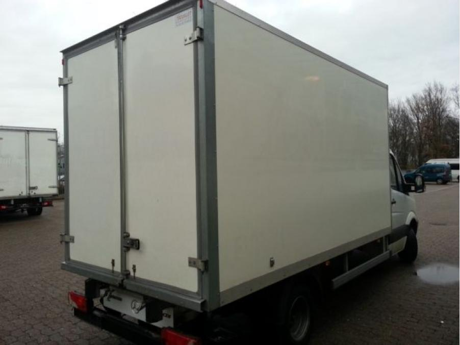 Mercedes-Benz Sprinter  513  Euro 5, 06