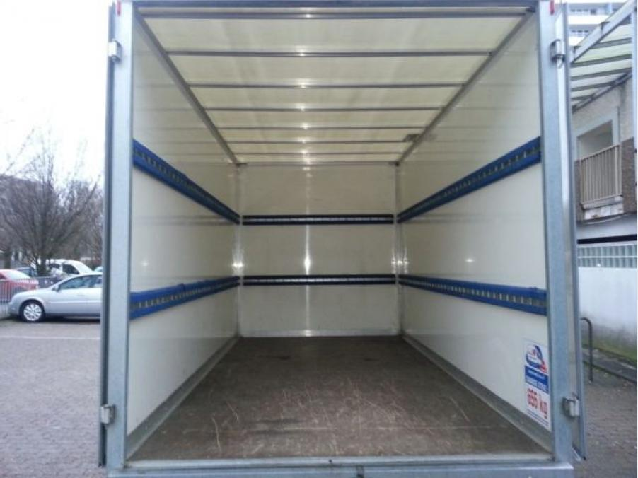 Mercedes-Benz Sprinter  513  Euro 5, 09