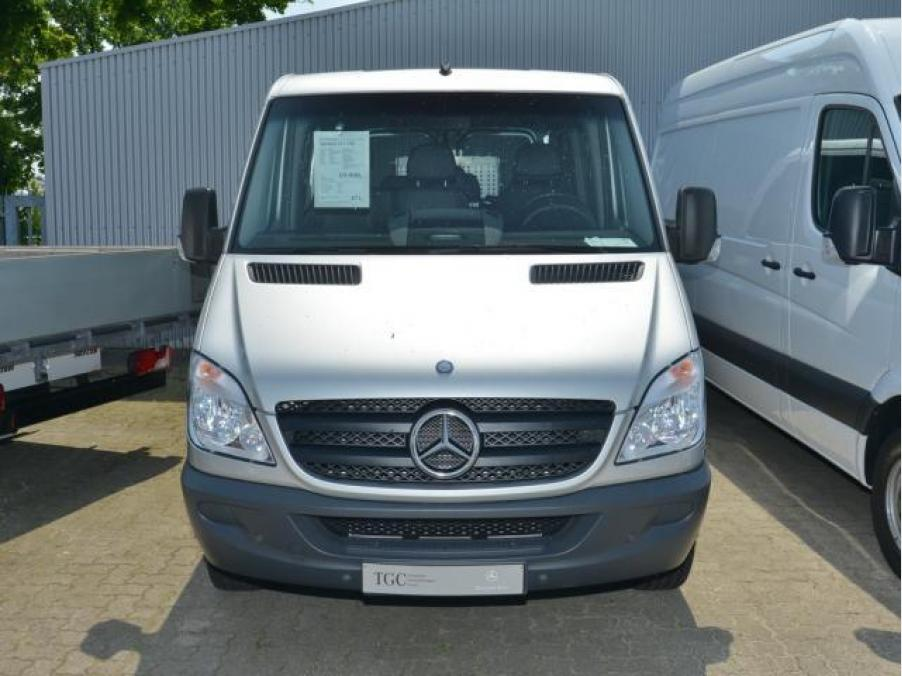 Mercedes-Benz Sprinter 311 CDI Kombi, 01
