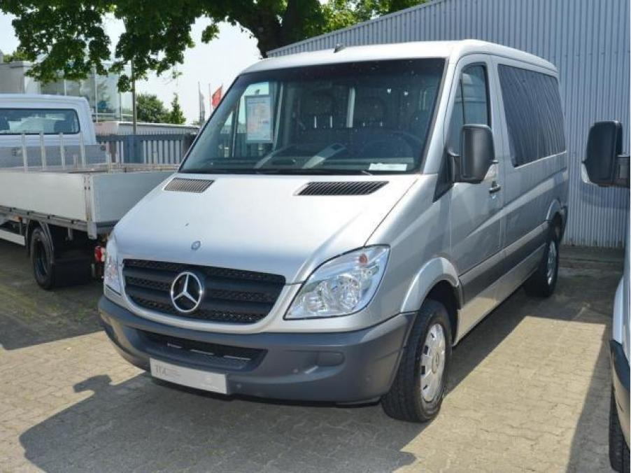 Mercedes-Benz Sprinter 311 CDI Kombi, 04