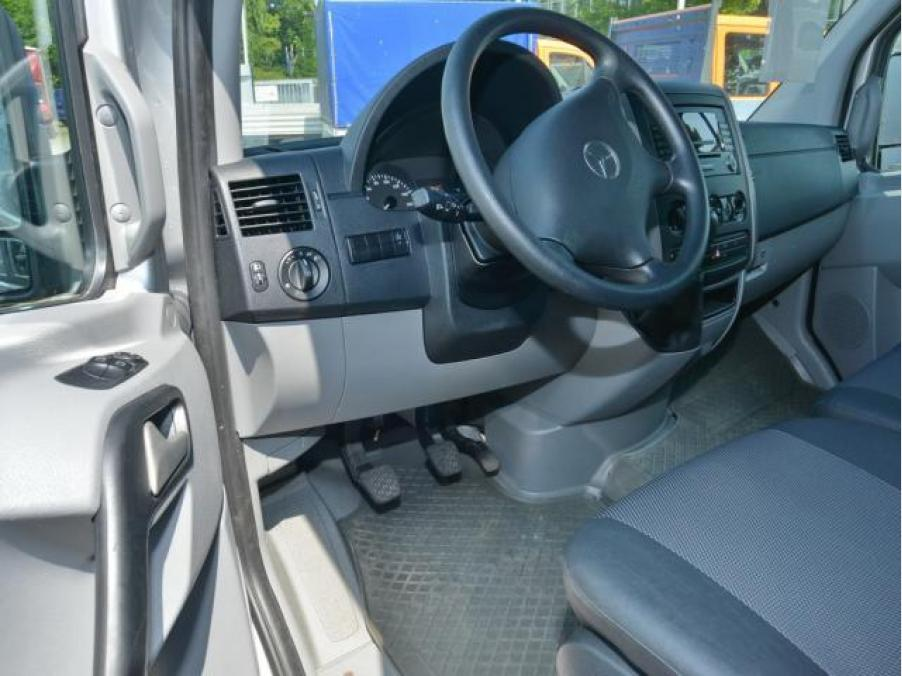 Mercedes-Benz Sprinter 311 CDI Kombi, 07