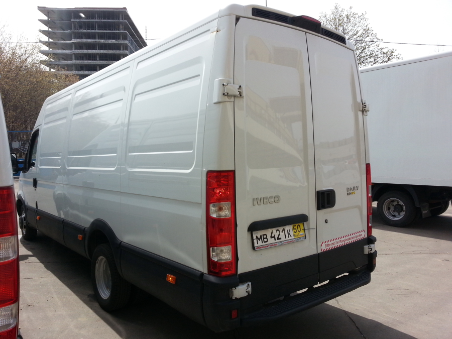 IVECO Daily, 03