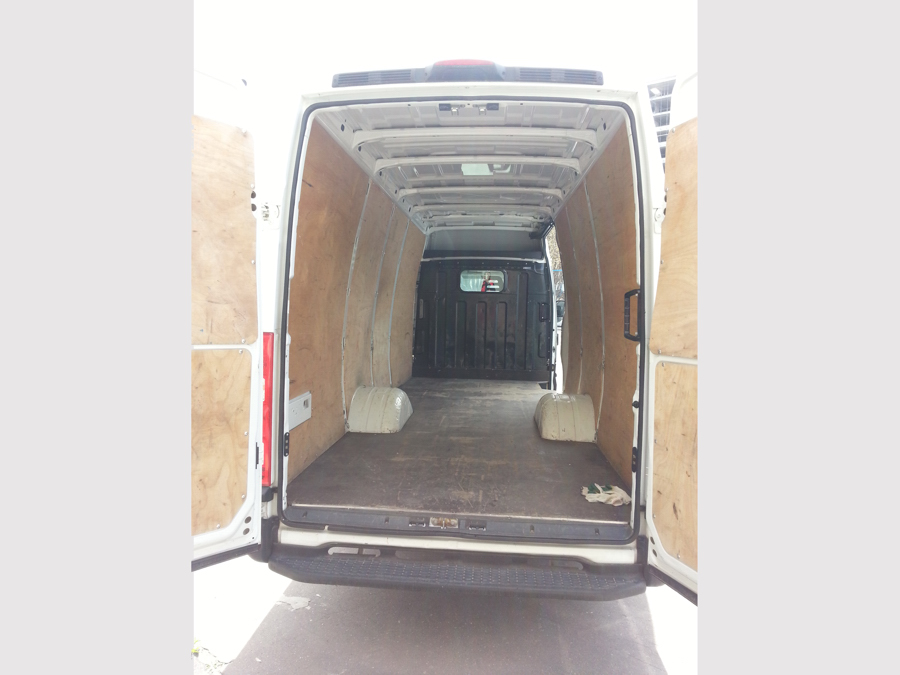 IVECO Daily, 08