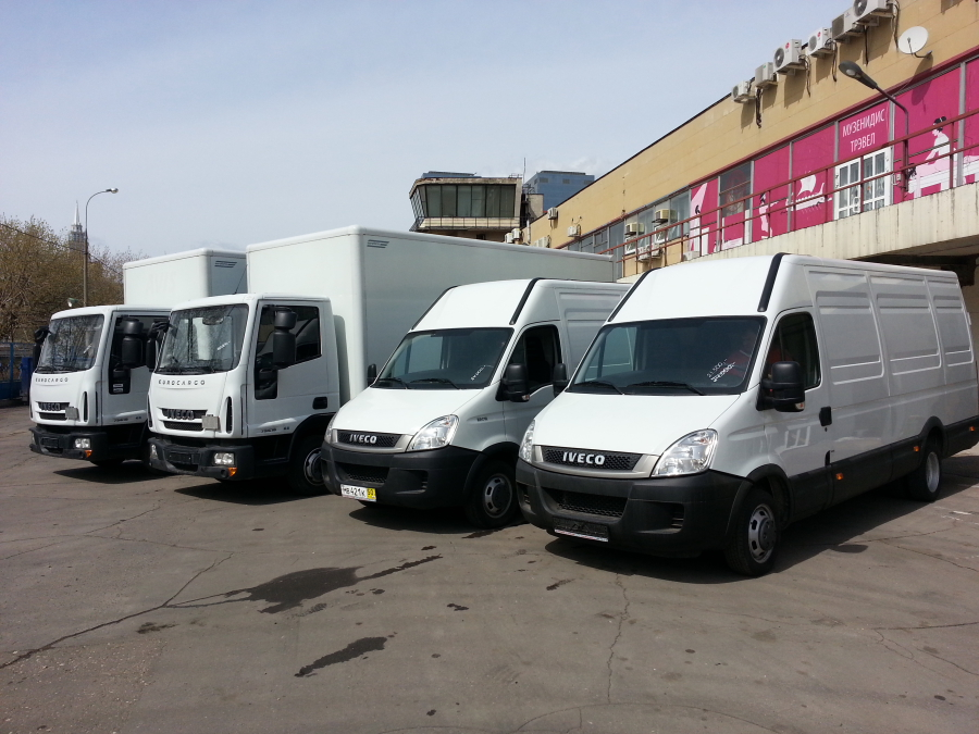 IVECO Daily, 09