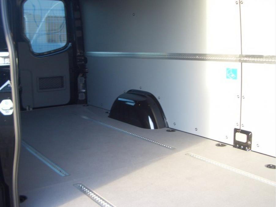 Mercedes-Benz Sprinter 316 CDI, 03