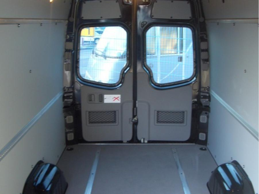 Mercedes-Benz Sprinter 316 CDI, 04