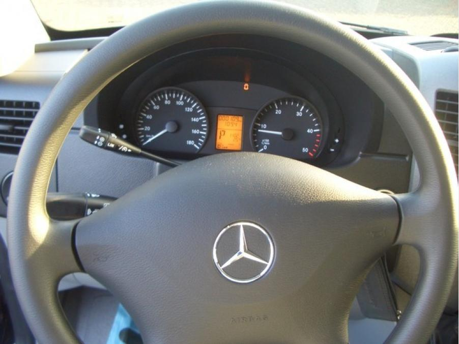 Mercedes-Benz Sprinter 316 CDI, 05