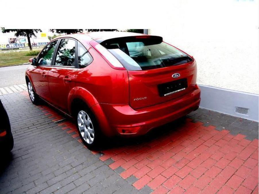 Ford FOCUS STYLE 1.6, 01