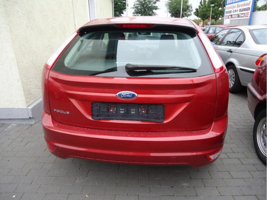 Ford FOCUS STYLE 1.6, 03