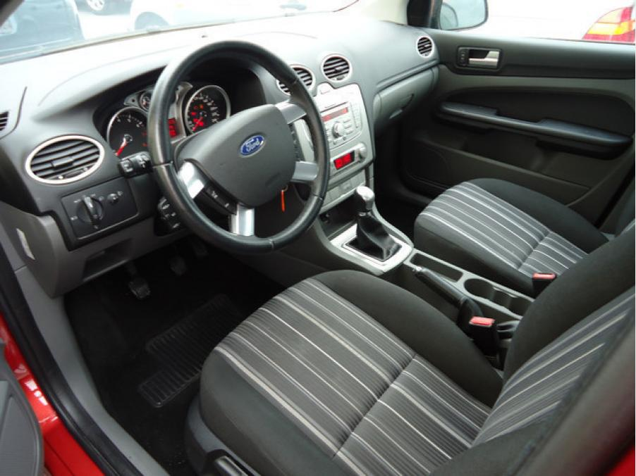 Ford FOCUS STYLE 1.6, 06