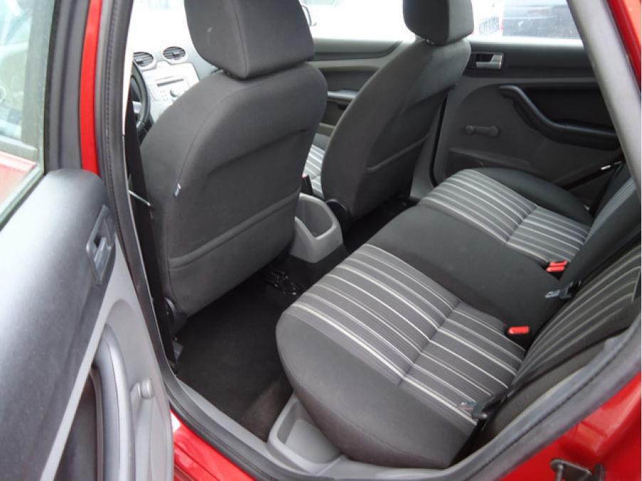 Ford FOCUS STYLE 1.6, 07