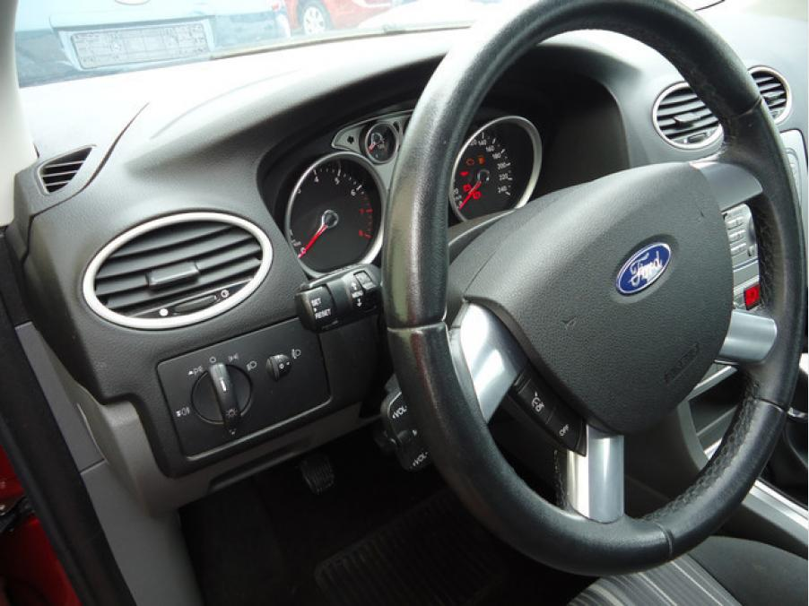 Ford FOCUS STYLE 1.6, 08