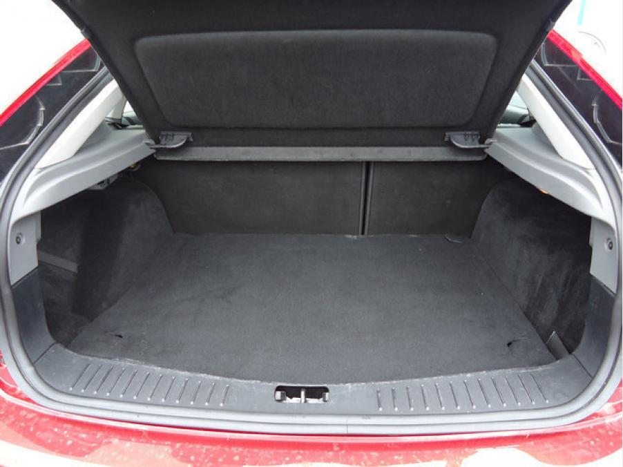 Ford FOCUS STYLE 1.6, 09