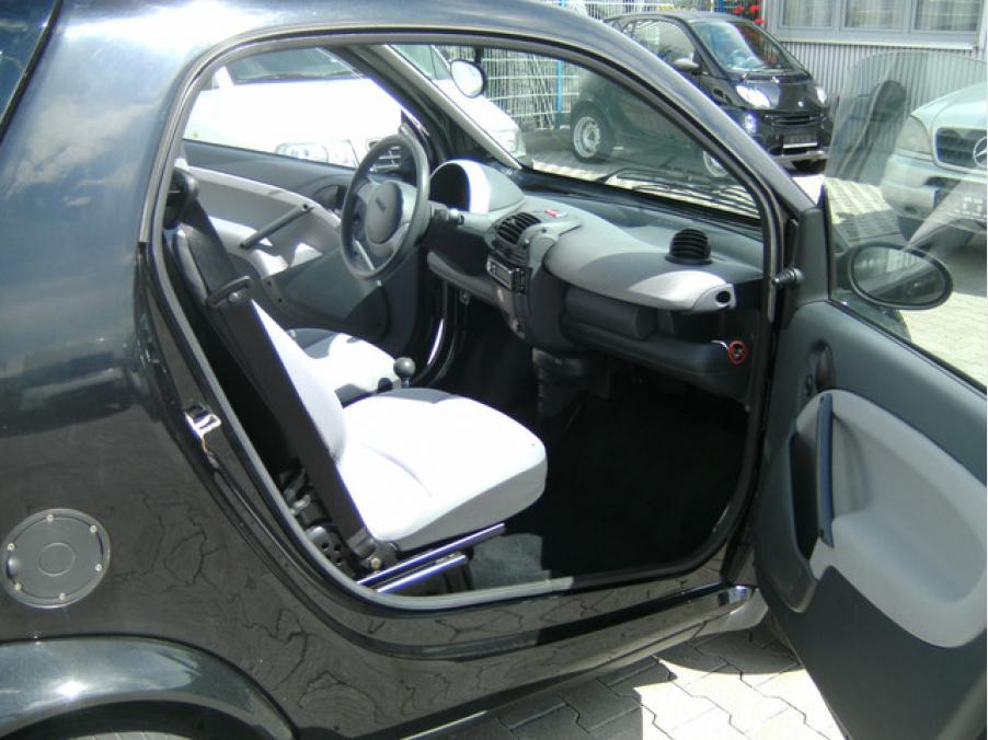 Smart smart fortwo coupe pure, 05