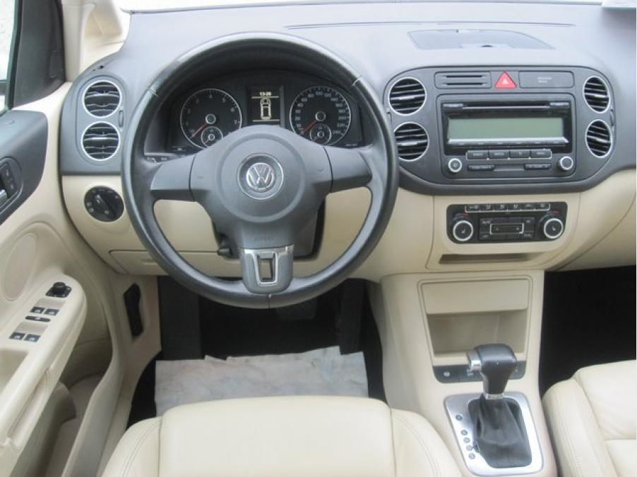 Volkswagen Golf Plus 1.4 TSI , 05