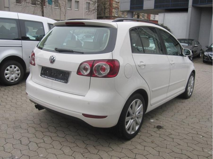 Volkswagen Golf Plus 1.4 TSI , 07