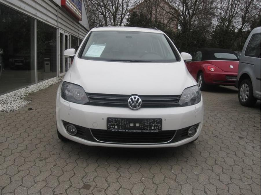 Volkswagen Golf Plus 1.4 TSI , 08