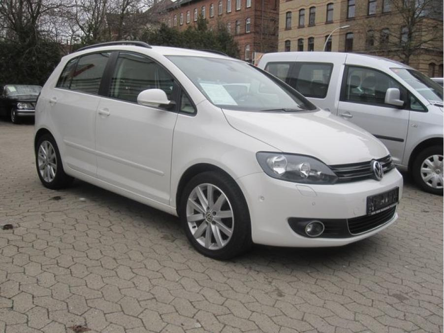 Volkswagen Golf Plus 1.4 TSI , 09