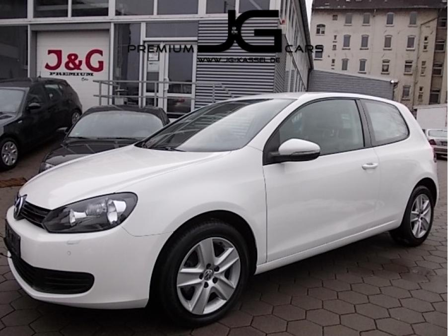 Volkswagen Golf 1.4, 01
