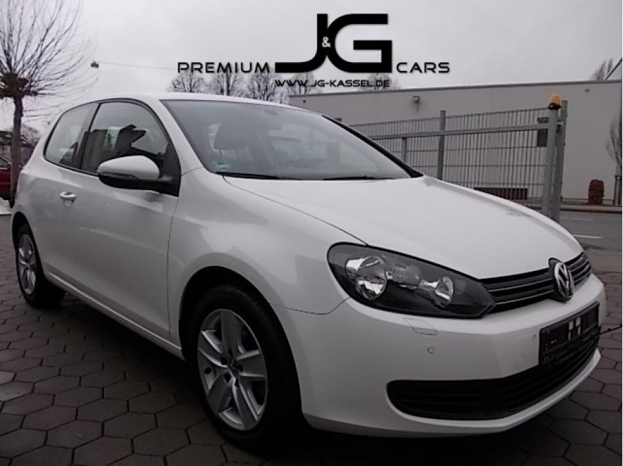 Volkswagen Golf 1.4, 02