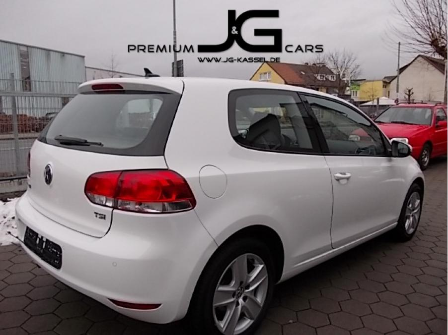 Volkswagen Golf 1.4, 04