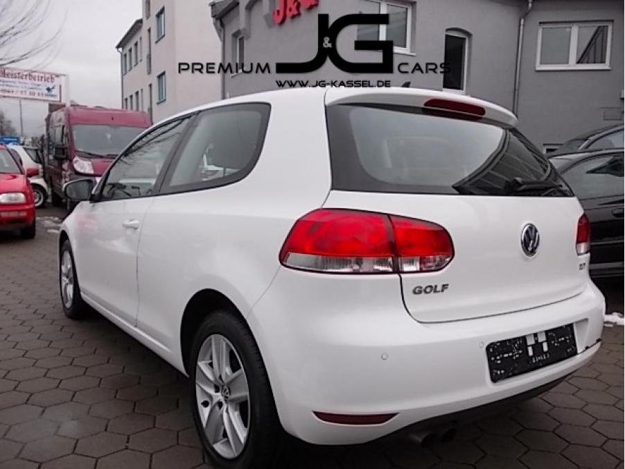Volkswagen Golf 1.4, 05