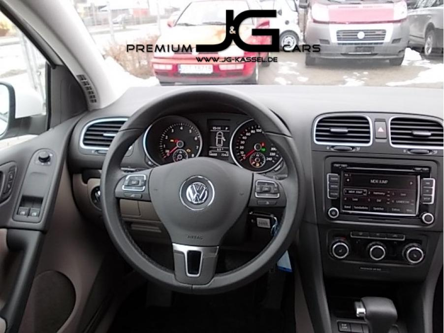 Volkswagen Golf 1.4, 07