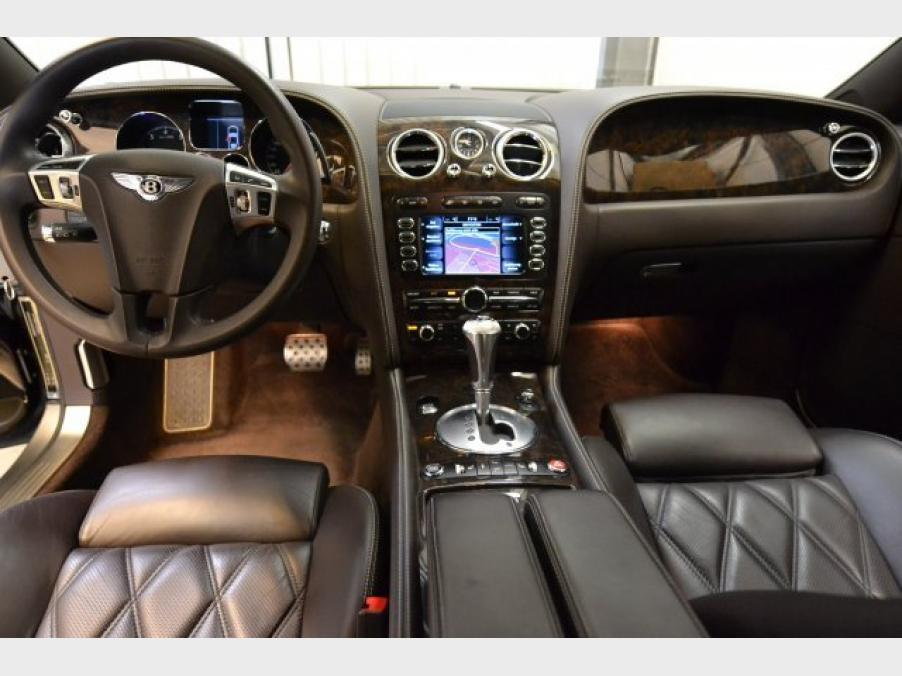 Bentley Continental GT Speed Mulliner, 04