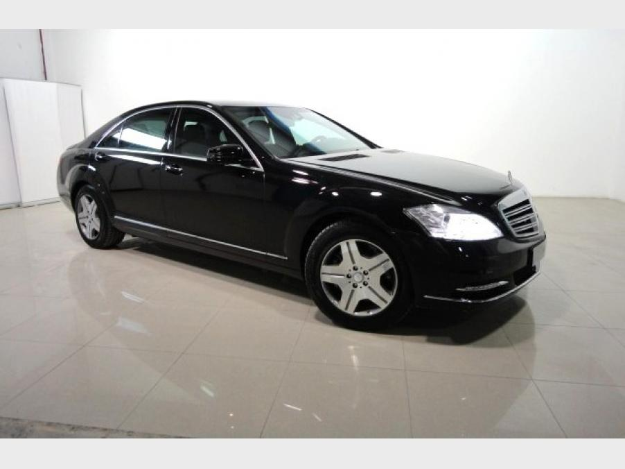 Mercedes-Benz S 600 L GUARD VR7, 04