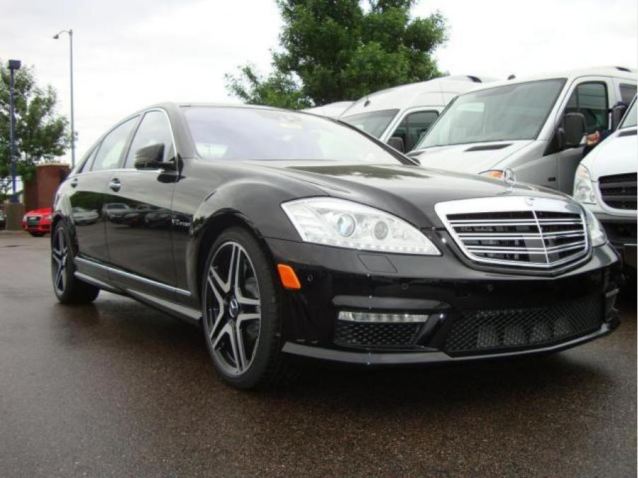 Mercedes-Benz S 65 AMG LONG, 06