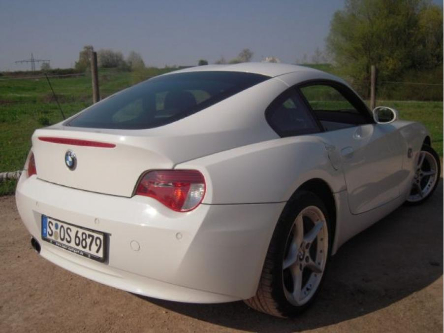BMW Z4 Coupe 3.0, 04