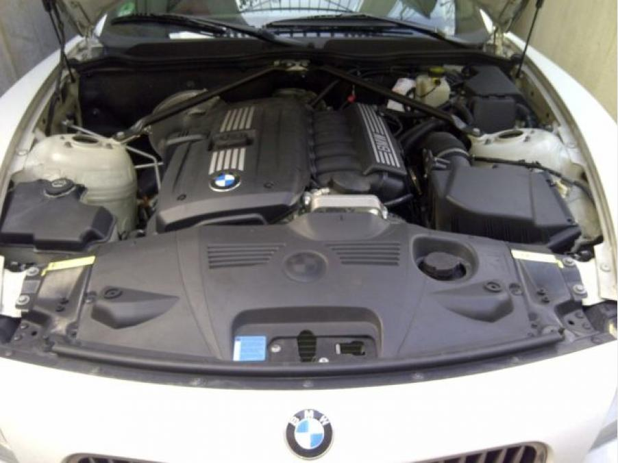 BMW Z4 Coupe 3.0, 09