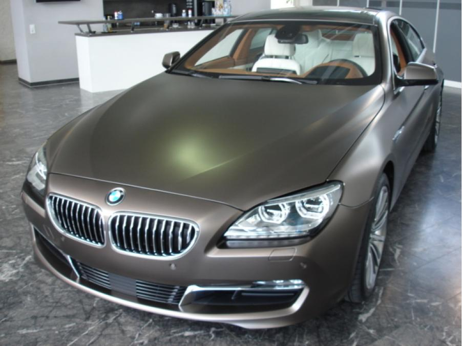BMW 640d Gran Coupe, 01