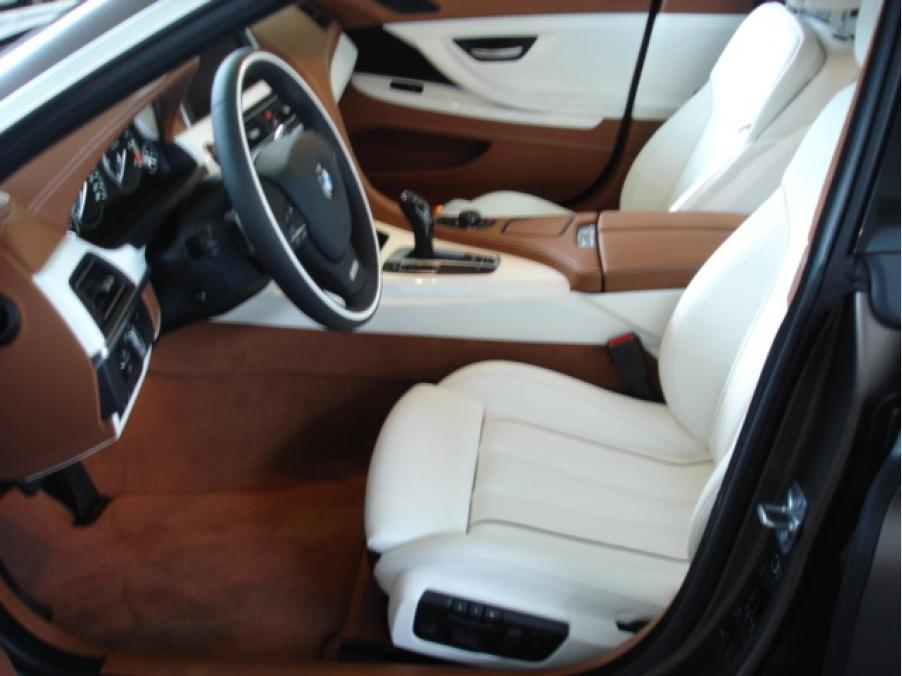 BMW 640d Gran Coupe, 03