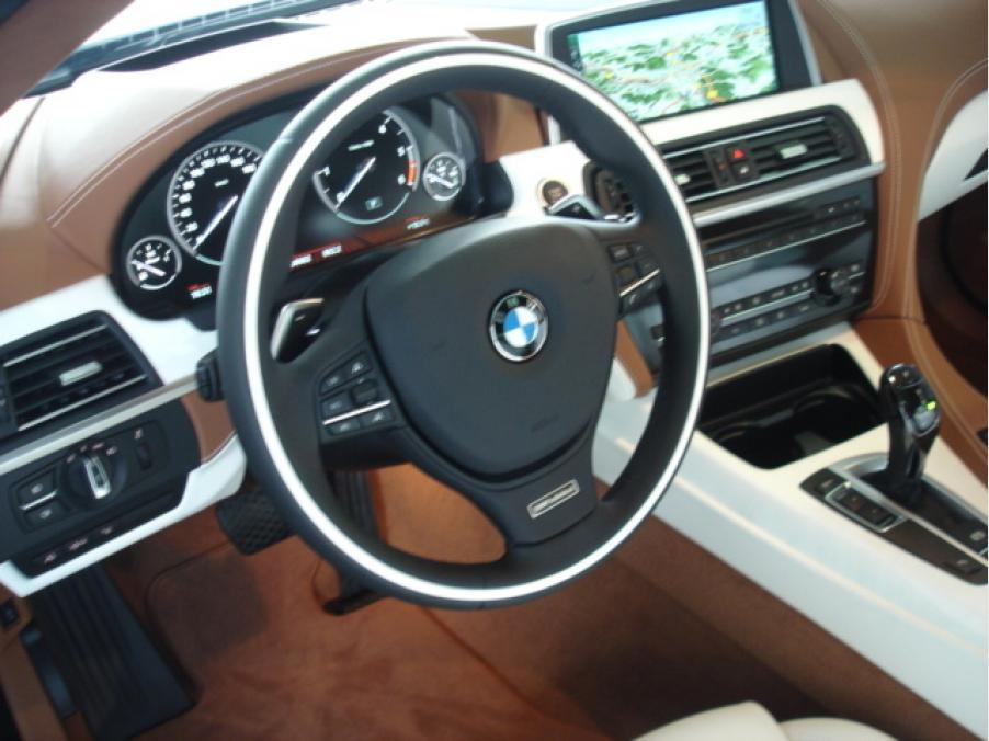 BMW 640d Gran Coupe, 04