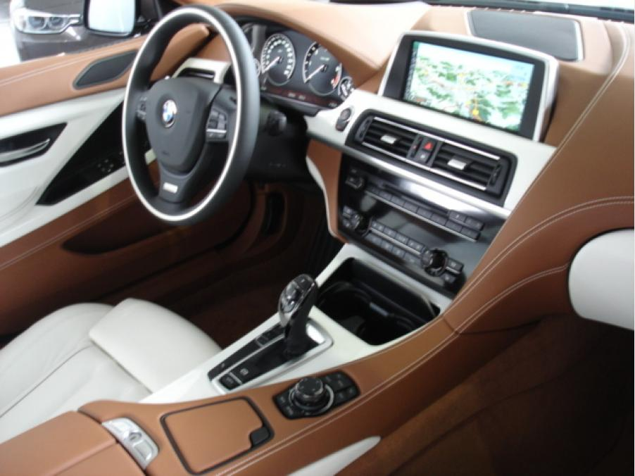 BMW 640d Gran Coupe, 05