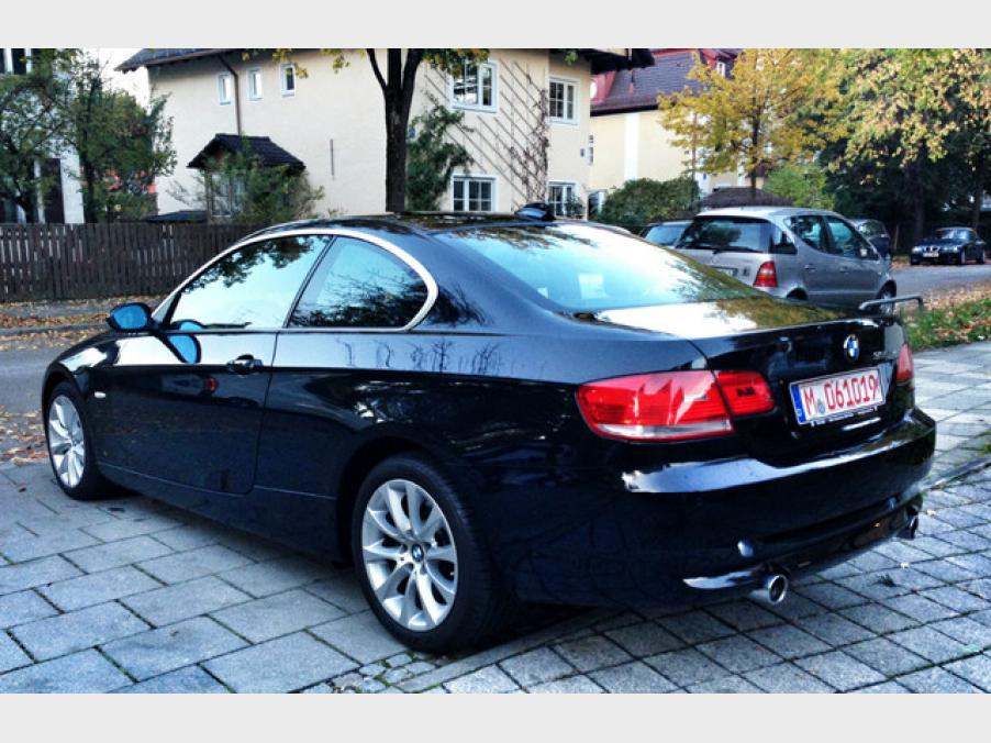 BMW 335xi Coupe , 03
