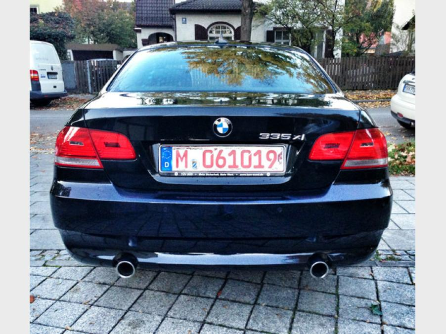 BMW 335xi Coupe , 04
