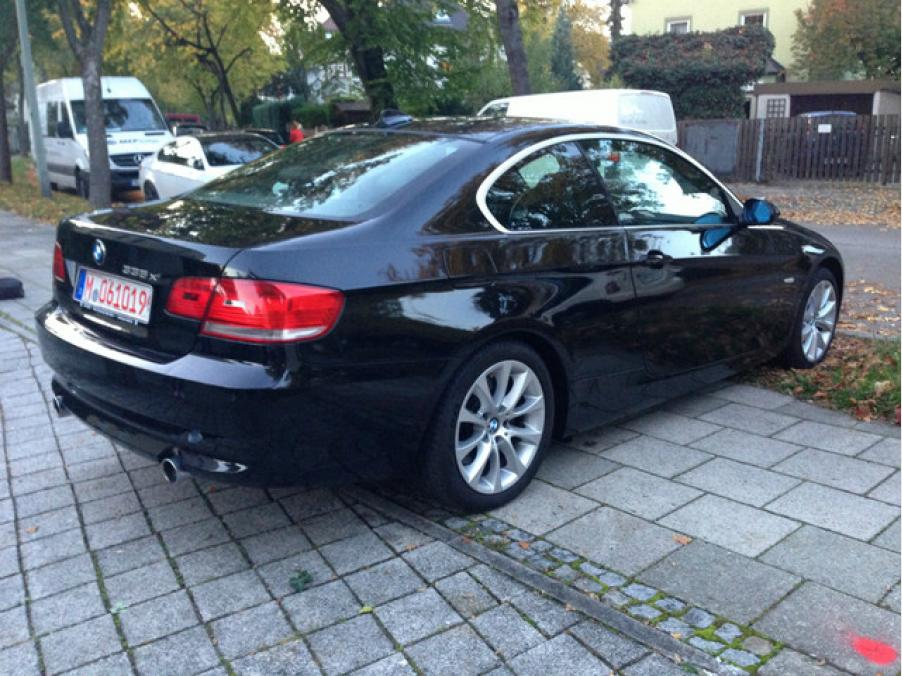 BMW 335xi Coupe , 05
