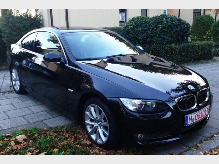 BMW 335xi Coupe , 06