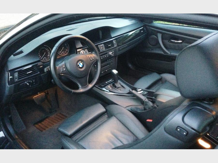 BMW 335xi Coupe , 07