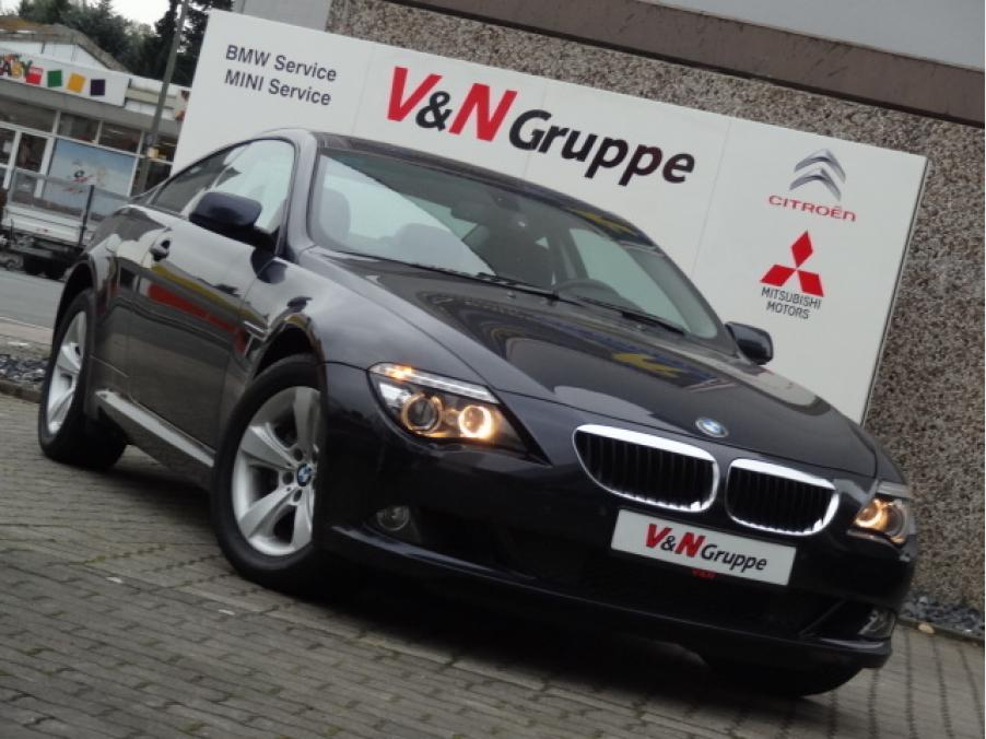 BMW 635dA Soft-Close, 01