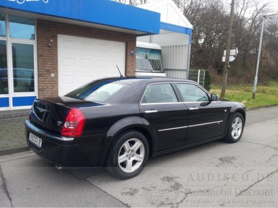 Chrysler 300C 3.0 CRD, 03