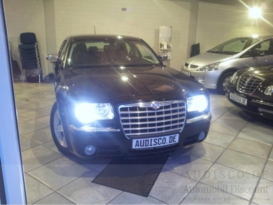 Chrysler 300C 3.0 CRD, 09