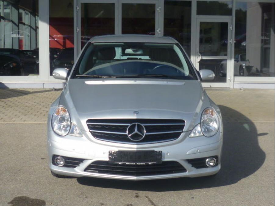 Mercedes-Benz R 280 CDI 4MATIC , 01