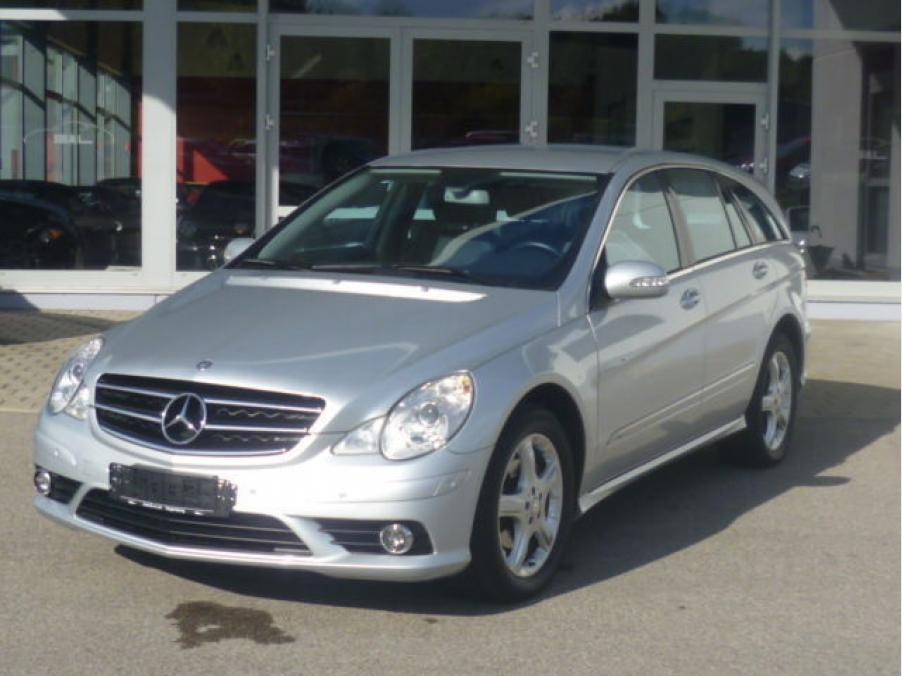 Mercedes-Benz R 280 CDI 4MATIC , 02