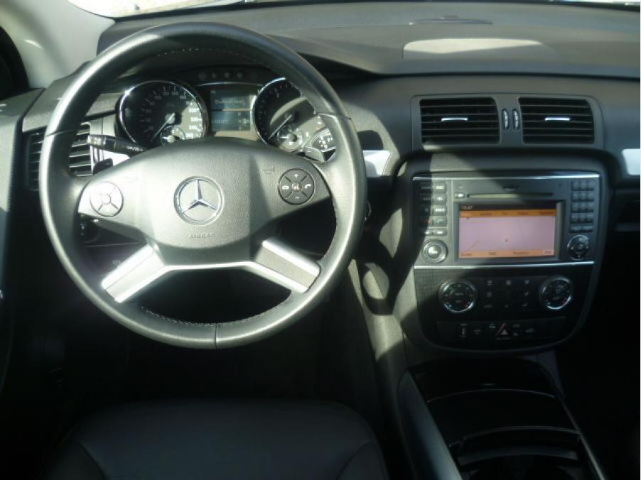 Mercedes-Benz R 280 CDI 4MATIC , 04