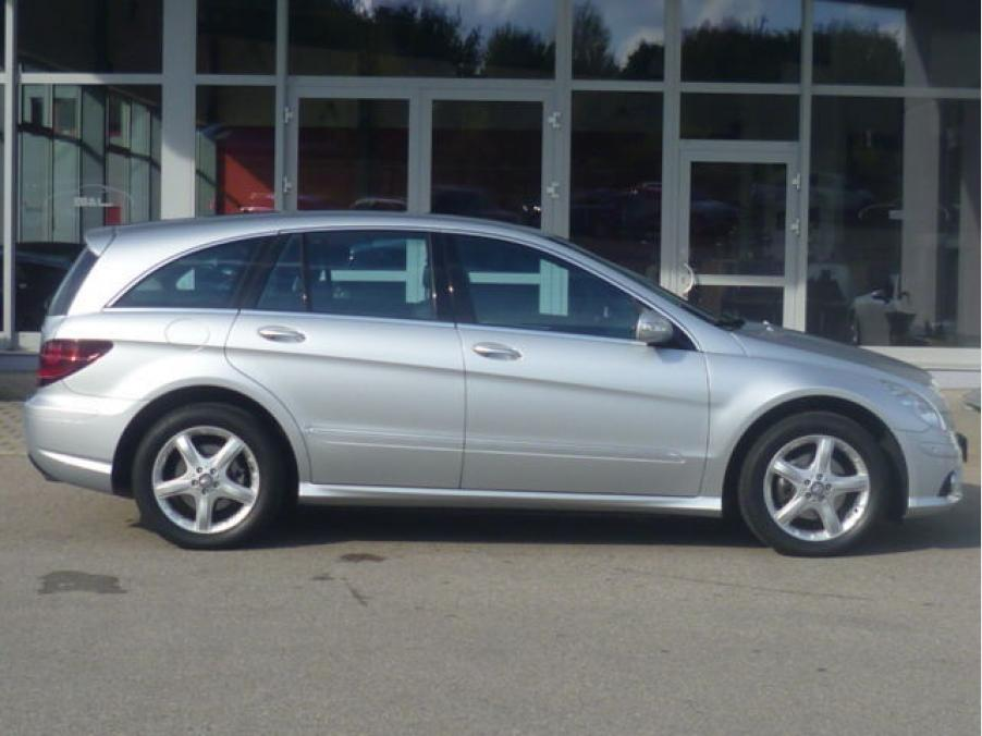 Mercedes-Benz R 280 CDI 4MATIC , 06